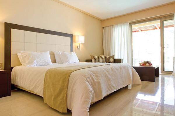 Chambre - Hôtel TUI Sensimar Grand Mediterraneo Resort & Spa 5* Corfou Grece