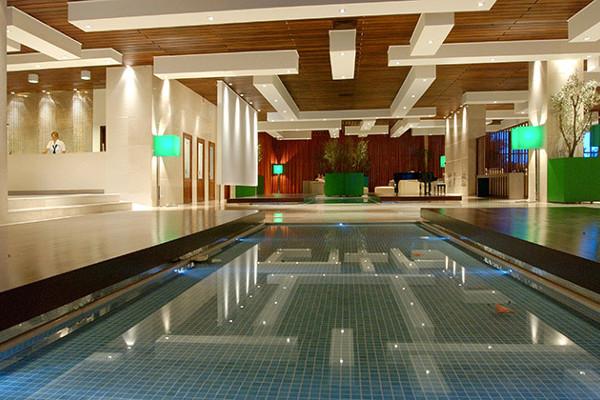 Hall - Hôtel Tui Sensimar Nissaki Beach Resort & Spa 4* Corfou Grece