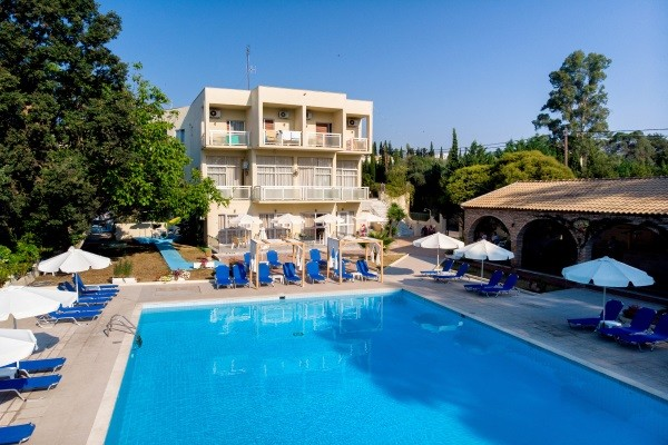 Piscine - Adult Only Amalia