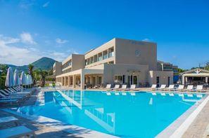Vacances Corfou: Hôtel CNic Gemini Hotel