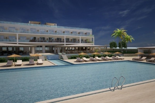 Piscine - Club Coralia Laguna Holiday Resort 4* Corfou Grece