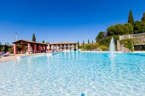 Grece-Corfou, Club Framissima Louis Corcyra Gardens