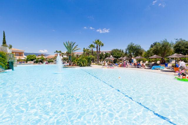 Fram Grece : hotel Club Framissima Louis Corcyra Gardens - Corfou