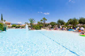 Vacances Corfou: Club Framissima Louis Corcyra Gardens