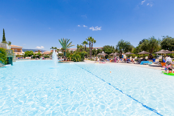 Vacances Gouvia: Club Framissima Louis Corcyra Gardens