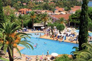 Vacances Corfou: Club Héliades Ionian Park