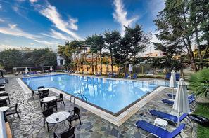Vacances Corfou: Hôtel Hellinis