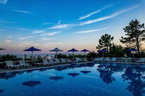 Vacances Corfou: Hôtel Hôtel Nautilus Barbati