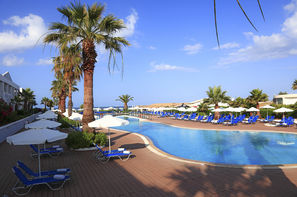 Grece-Corfou, Hôtel Labranda Sandy Beach Resort