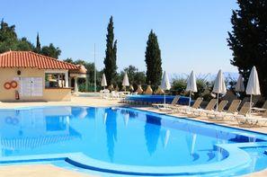 Vacances Corfou: Hôtel Primasol Louis Ionian Sun