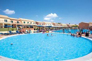 Grece - Corfou, Hôtel SplashWorld Aqualand Resort 4*