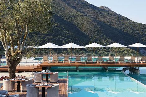 Hôtel TUI Sensimar Grand Mediterraneo Resort & Spa 5*