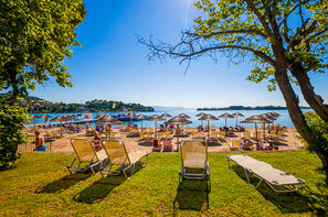Vacances Corfou: Club Framissima Corcyra Garden