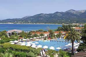 Grece-Corfou, Club Jet Tours Roda Beach