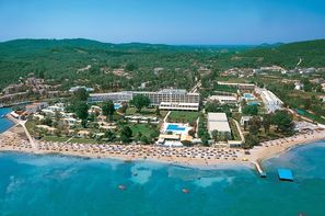 Grece - Corfou, Club Marmara Corfou 3*