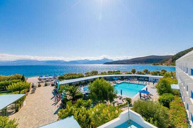 Fram Grece : hotel Club Framissima Delphi Beach (sans transport) - Eratini