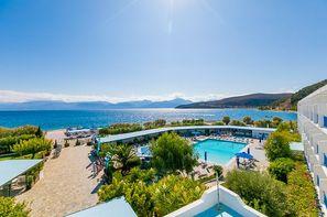 Vacances Eratini: Club Framissima Delphi Beach (sans transport)
