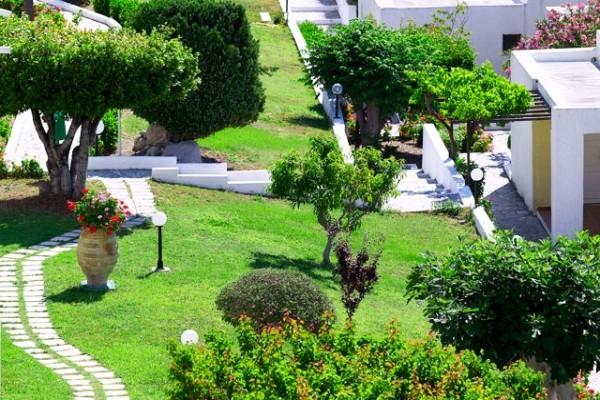 (fictif) - Hôtel Dimitra Beach Resort 4* Kos Grece