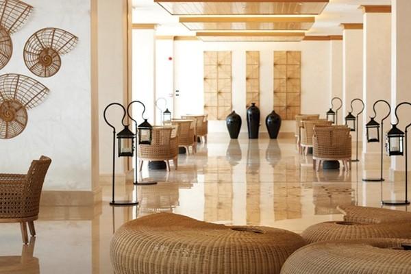 Hall - Hôtel Mitsis Blue Domes Exclusive Resort 5* Kos Grece