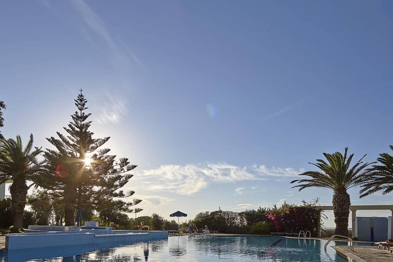 Piscine - Ammos Resort 4* Kos Ile De Kos