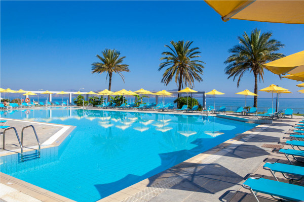 Piscine - Club Marmara Zorbas Beach 4*
