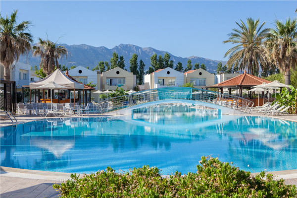 piscine - Marmara Zorbas Beach