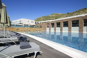 Grece-Kos, Hôtel Michelangelo Resort & Spa