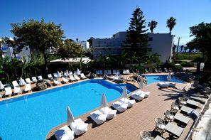 Grece-Kos, Hôtel Palm beach