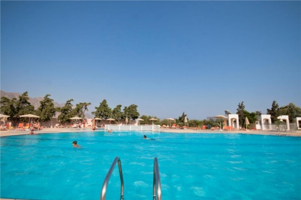 Piscine - Hôtel Sovereign Beach 4* Kos Grece