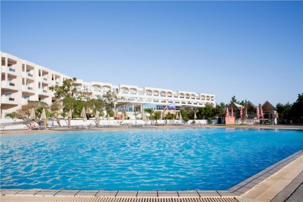 Piscine - Hôtel Sovereign Beach 4* Kos Grece
