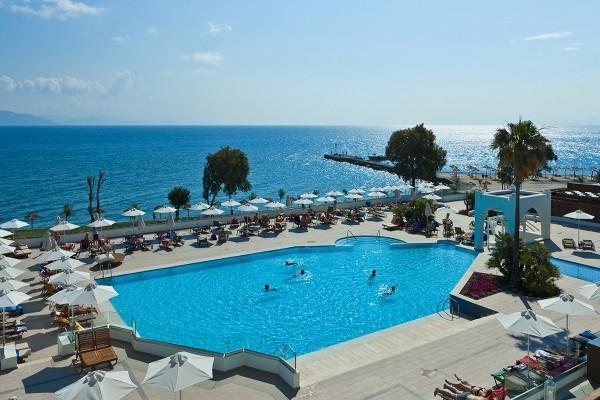 Piscine - Hôtel Tui Sensimar Oceanis Beach & Spa Resort 4* Kos Grece