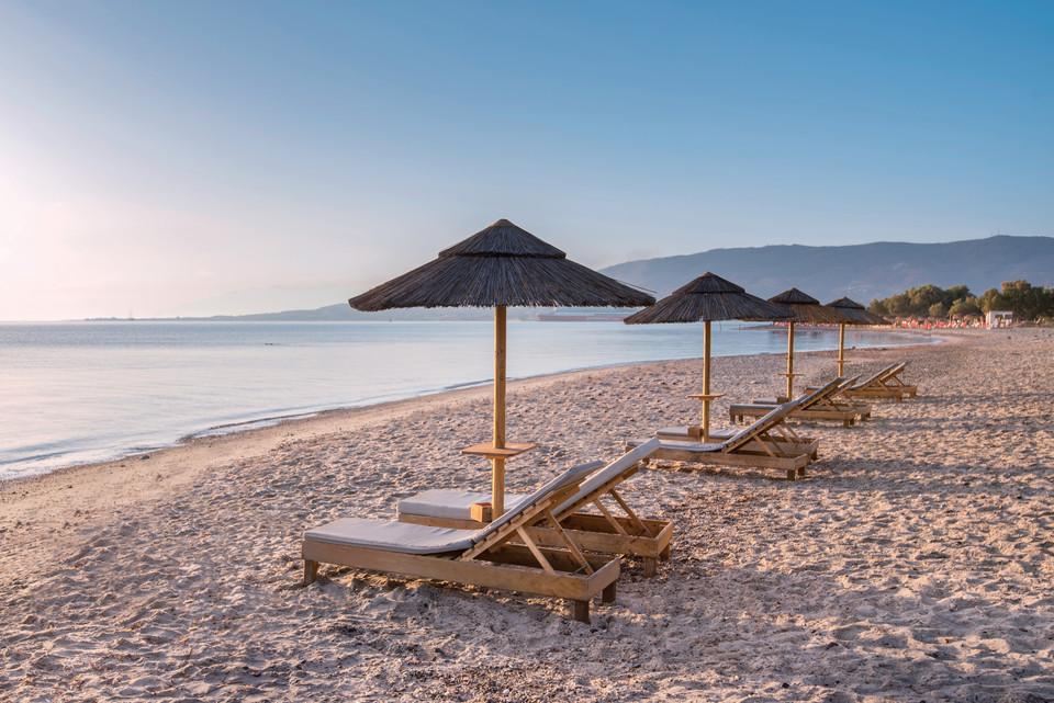 Hôtel Atlantis Kos Iles Grecques