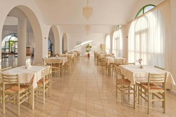 Restaurant - Hôtel Alexandra Beach 3* Kos Grece
