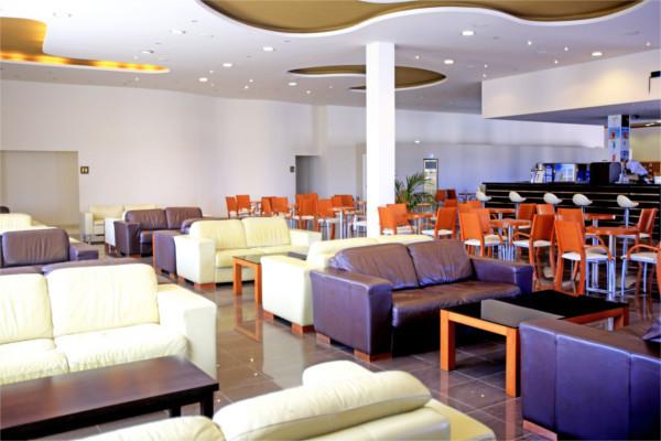 Restaurant - Hôtel Labranda Marine Aquapark 4* Kos Grece