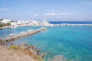 Vacances Paros: Hôtel Arkas Inn