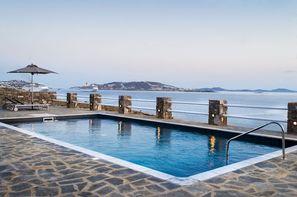 Vacances Mykonos: Hôtel Alkistis Hotel