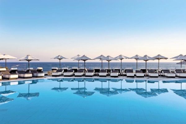 piscine - Myconian Imperial Resort