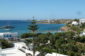 Vacances Paros: Hôtel Londos Hotel