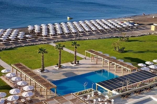 Photo - Hôtel Mitsis Alila Executive Resort & Spa