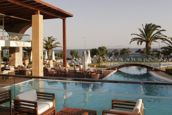 (fictif) - Hôtel Oceanis 4* Rhodes Grece