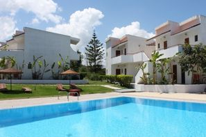 Vacances Rhodes: Hôtel Vallian Village