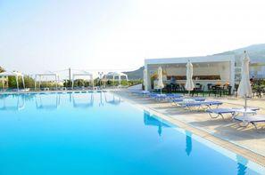 Vacances Rhodes: Hôtel Ellia Hotel