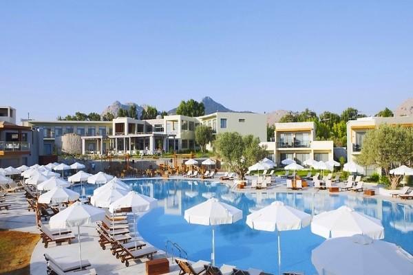 Autres - Hôtel Sentido Port Royal Villas & Spa 5* Rhodes Grece