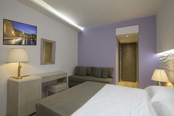 Chambre - Hôtel Akti Imperial 5* Rhodes Grece