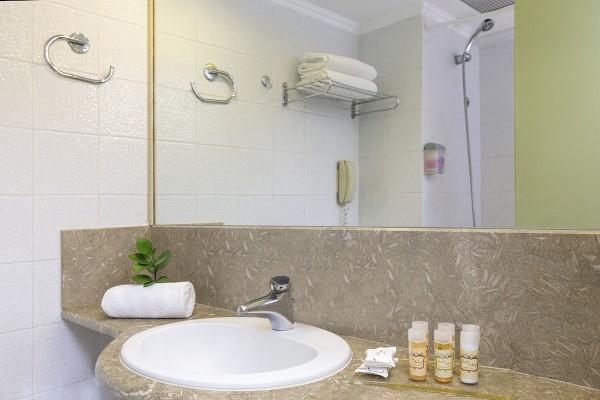 Chambre - Hôtel Best Western Plaza 4* Rhodes Grece