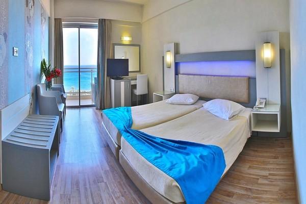 Chambre - Hôtel Club Jumbo Pegasos Beach 4* Rhodes Grece
