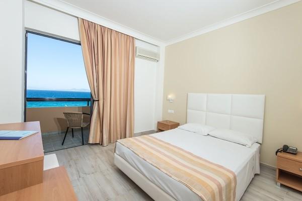 Chambre - Hôtel Kipriotis 3* Rhodes Grece
