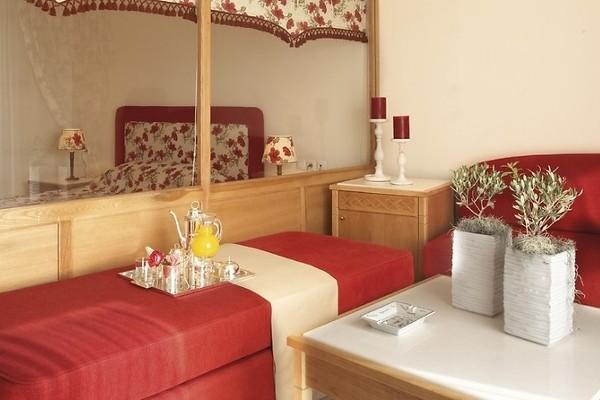 Chambre - Hôtel Mitsis Rodos Maris Resort & Spa 5* Rhodes Grece