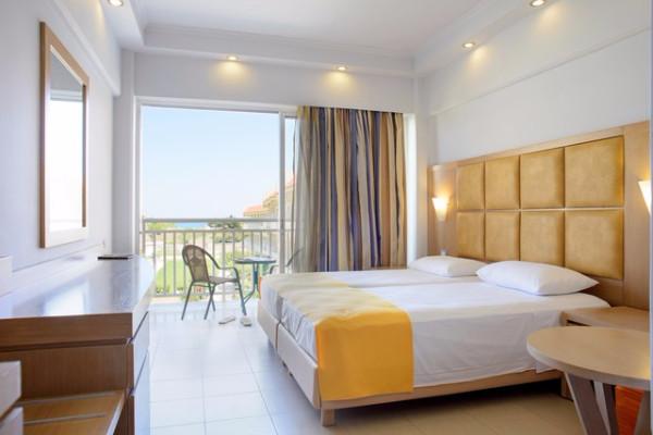 Chambre - Hôtel Ôclub Experience Kolymbia Star 4* Rhodes Grece