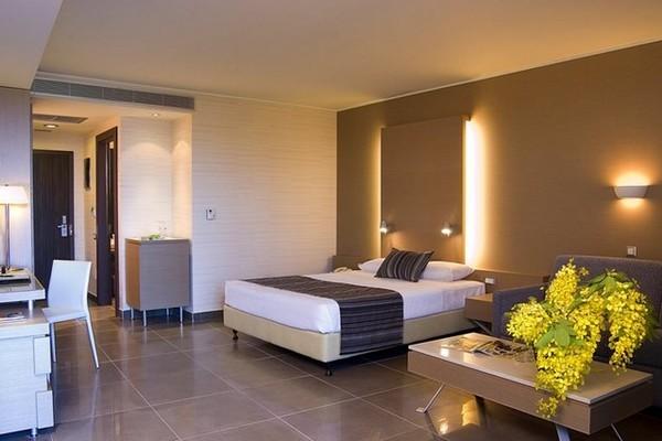 Chambre - Hôtel Olympic Palace 5* Rhodes Grece